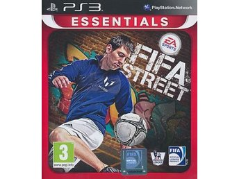 FIFA Street (2012) Essentials (PS3)