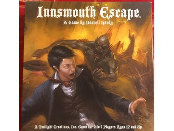 Innsmouth Escape (Twilight Creations 2008)
