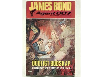 James Bond - Löpnr: 57 FN-VF
