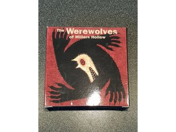The Werewolves kortspel.