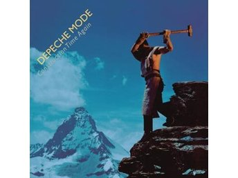 Depeche Mode: Construction time again (Vinyl LP)
