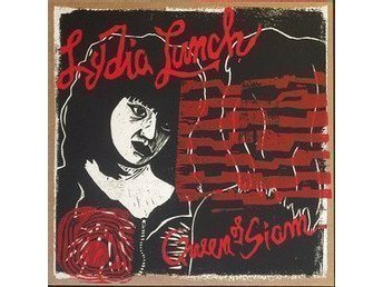Lydia Lunch – Queen Of Siam CD