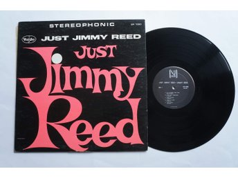 ** Jimmy Reed - Just Jimmy Reed  **