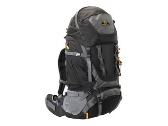 Travelsafe Ryggsäck Escape 65 L svart TS2266