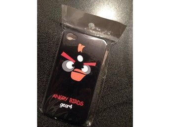 Angry Birds iPhone 4 Skal
