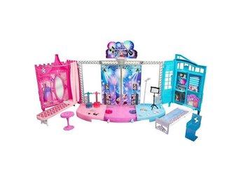 Barbie Rock-n-Royals Transforming Stage Playset by Barbie Brand New - Ginsheim - Barbie Rock-n-Royals Transforming Stage Playset by Barbie Brand New - Ginsheim