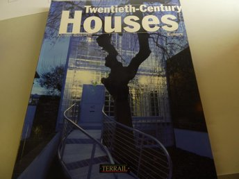Twentieth-century houses europe