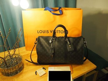 Louis vuitton Keepall 45 M. Eclipse