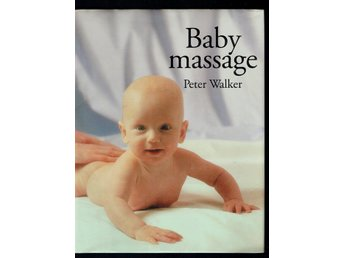 Babymassage - Peter Walker
