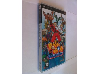 PSP: Power Stone Collection