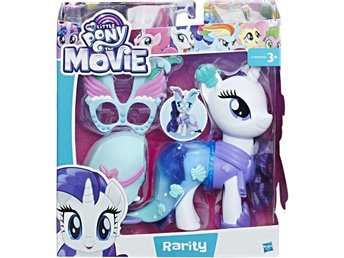 RARITY Snap on Fashions MY LITTLE PONY