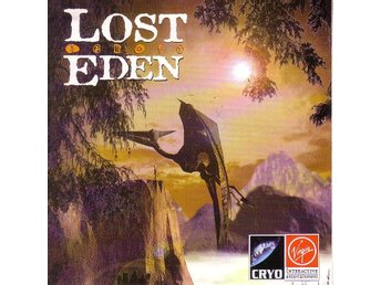 Lost Eden / Cryo Interactive Entertainment Adventure Game