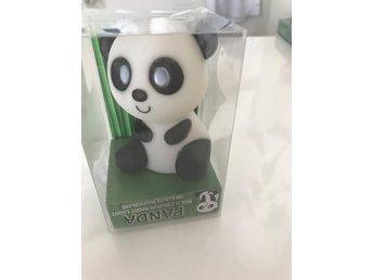 Unika Så söt nattlampa som en Panda b.. (305711405) ᐈ Butikeniborgholm MQ-14