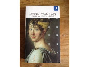 Jane Austen -Northanger Abbey