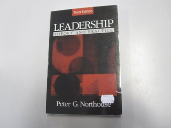 Leadership - Third Edition - Peter G. Northouse