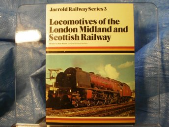 Locomotives of the London Midland and Scottish Railway