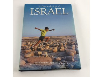 Fotobok, A Day in the Life of Israel