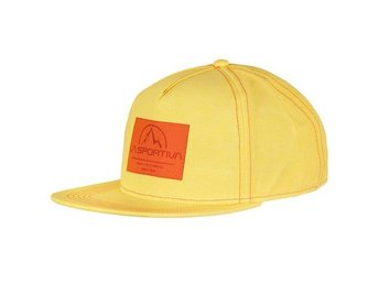 LA SPORTIVA FLAT HAT  L/XL Lemonade