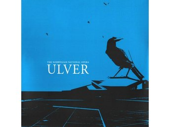 Ulver -Live In Concert The Norwegian National Opera Hous dlp