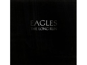Eagles: The long run 1979 (Rem) (CD)