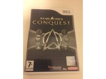 Star Trek Conquest.