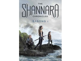 Shannara Chronicles / Säsong 1 (3 DVD)