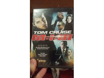 Mission Impossible 3 - Tom Cruise