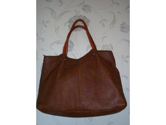 Elegant weekendbag väska,bag med plånbok+necessär-fint skick - älmhult - Elegant weekendbag väska,bag med plånbok+necessär-fint skick - älmhult