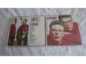 The Proclaimers - Hit the highway