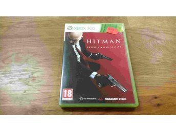 HITMAN ABSOLUTION XBOX 360 BEG