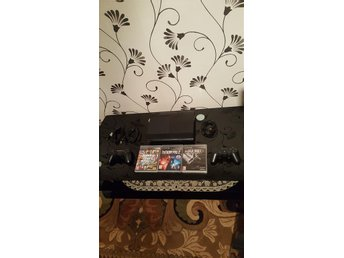 Sony Playstation 3 Superslim 500GB!!