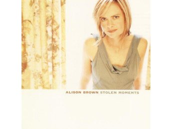 Alison Brown, Stolen Moments, cd, 2005
