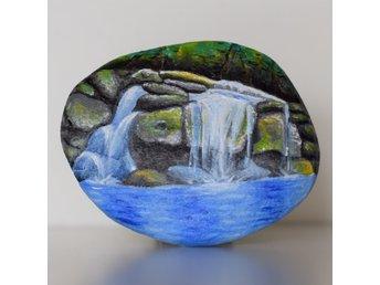 Audiophile Rocks Artwood Waterfall - Farsta - Audiophile Rocks Artwood Waterfall - Farsta