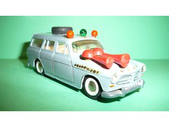 Volvo Amazon Stationcar - Tekno Denmark 830