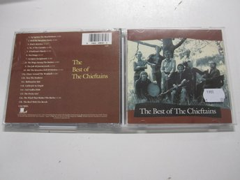 The Chieftains - The best of