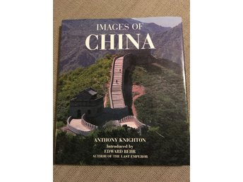 Images of China av Anthony Knighton
