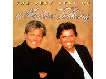 Modern Talking: Very best of... 1985-98 (CD)