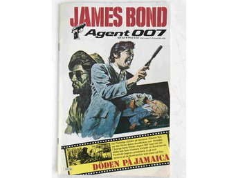 James Bond - Löpnr: 60 FN-VF