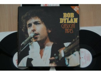 Bob Dylan - Gaslight Tapes - LP-Box