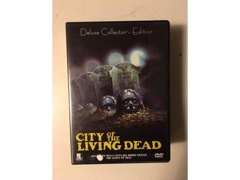 City of the living dead/Lucio Fulci