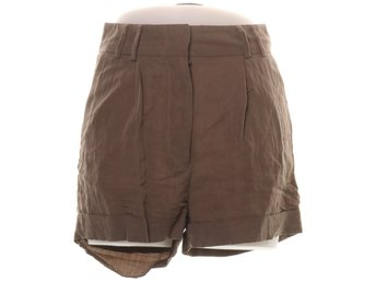 Tiger of Sweden, Shorts, Strl: 34, High waited, Brun