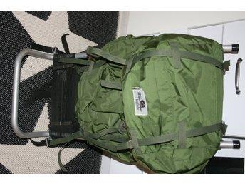 Ryggfsäck Mountain med midjebälte i mellangrönt.. (341071113) ᐈ Köp ... 3dd9a514fe4b7
