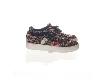 Madden Girl, Sneakers, Strl: 38, Krash, Brun