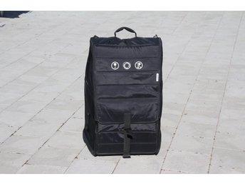 bugaboo comfort väska