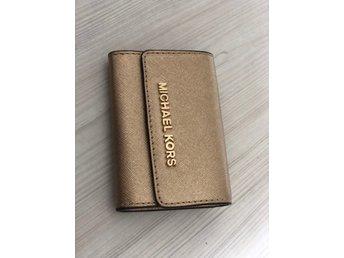 michael kors plånböcker sverige