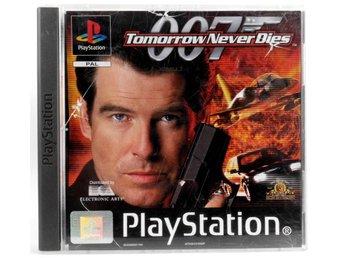 007 Tomorrow Never Dies - Helsinki - 007 Tomorrow Never Dies - Helsinki