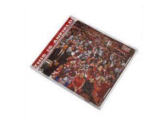 Liverpool CD This Is Anfield