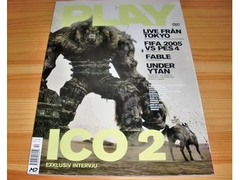 Spelmagasin: Super Play nr 104