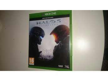 Halo Guardians Xboxone