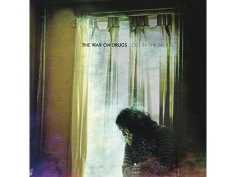War On Drugs: Lost in the dream (2 Vinyl LP + Download)
